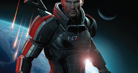 In Further Defense of the Ending of Mass Effect 3