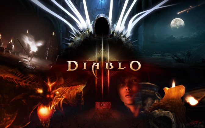 Diablo III: A Lesson in Ownership