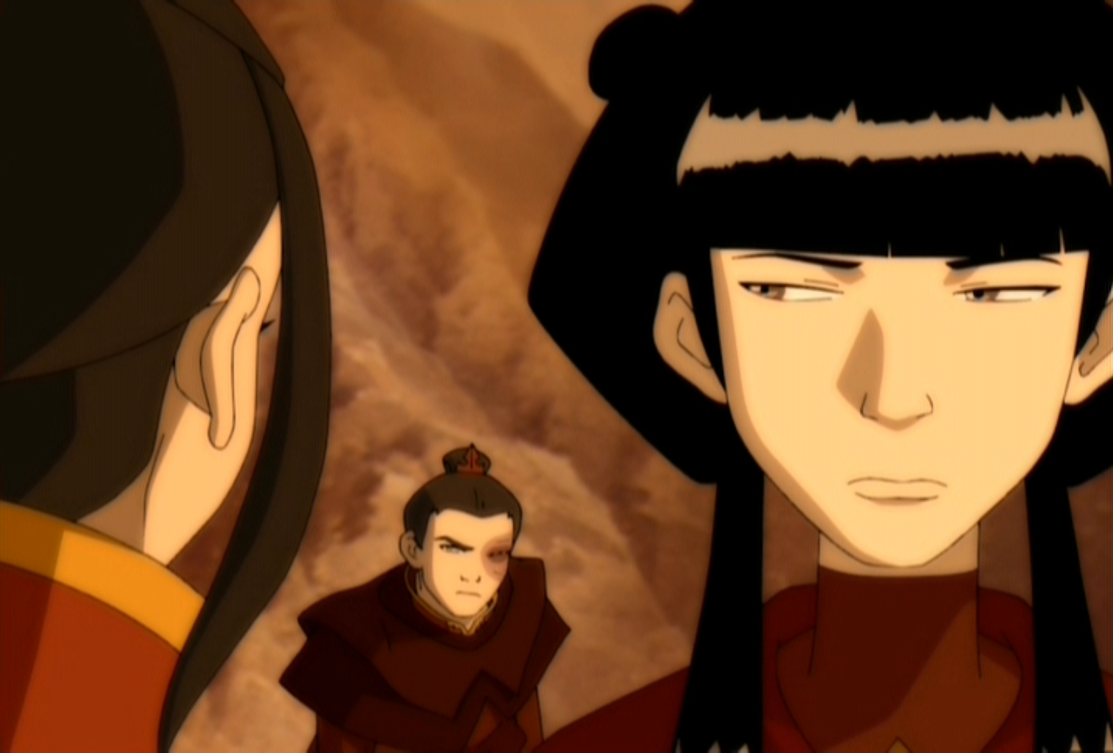 young zuko and azula relationship