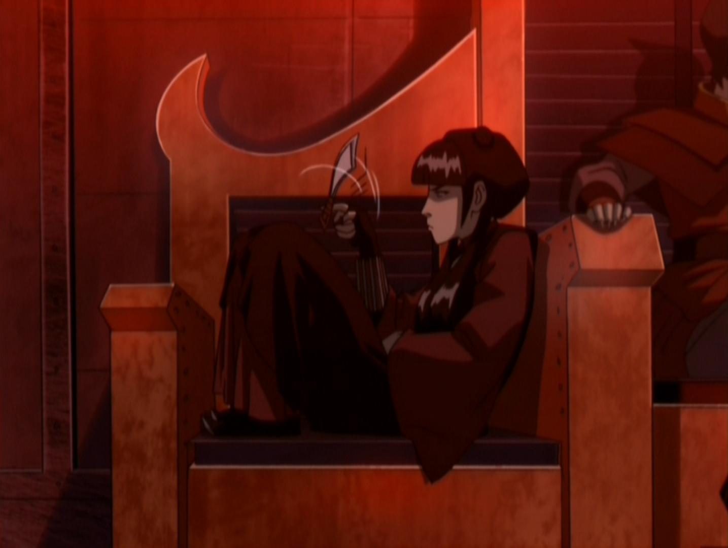 Avatar, Relationships Done Right pt  2: Mai & Zuko
