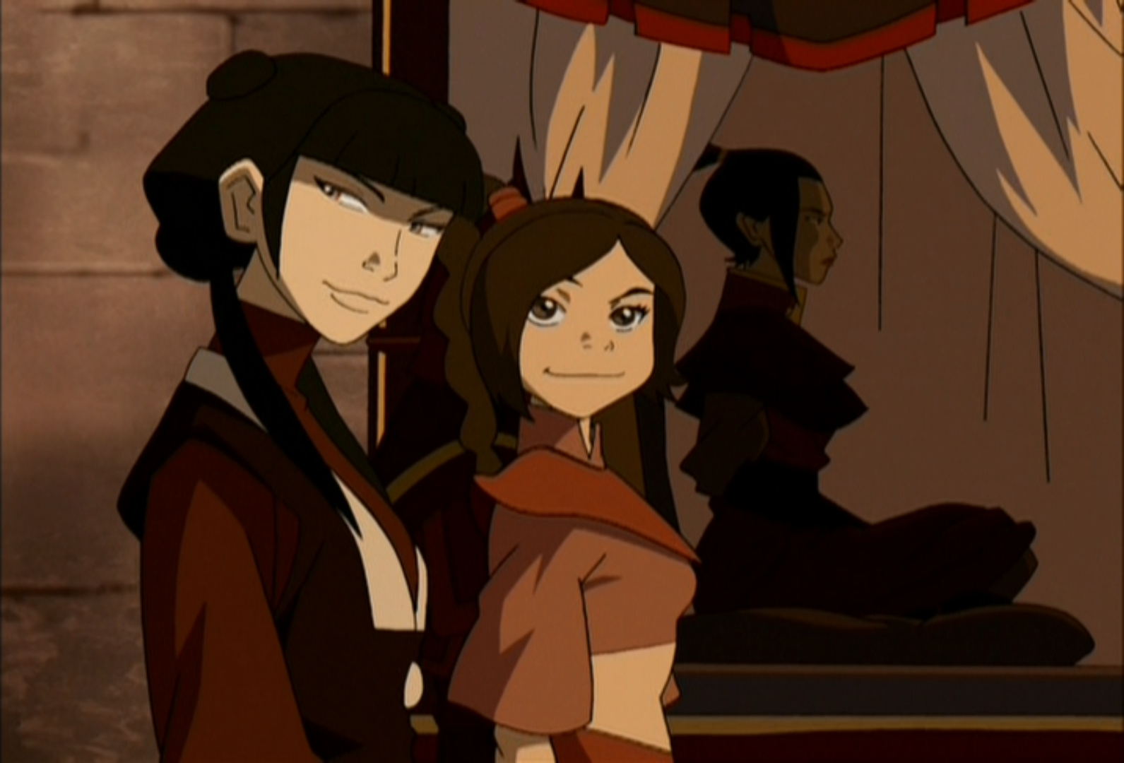 Avatar Relationships Done Right Pt 2 Mai Zuko Objection Network