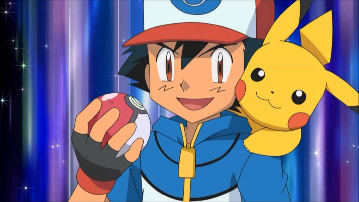 Ash Ketchum is the Worst Pokemon Trainer Ever