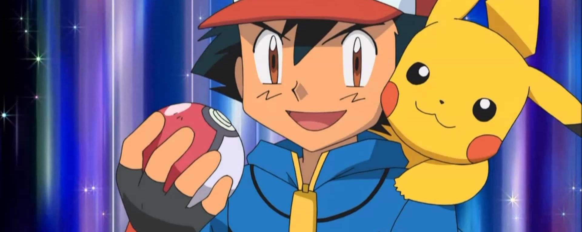 Ash Ketchum is the Worst Pokemon Trainer Ever – Objection Network