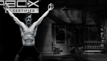 Official P90X Fitness Diary: Day 19 (With Photos