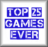 ATB's Top 25 Games Ever