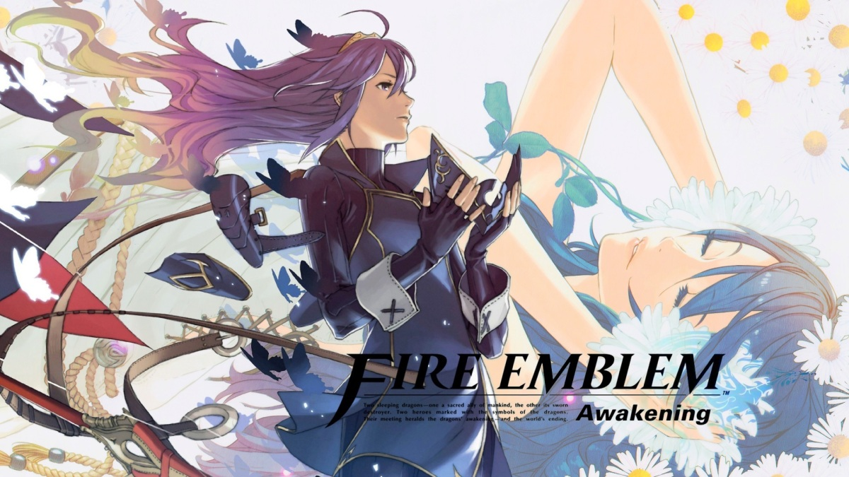 Fire Emblem Awakening: Relationships Matter