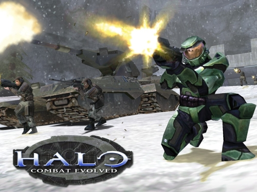 We loved Combat Evolved. The evolution of that evolved combat, however...