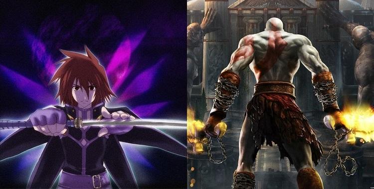 Deathmatch Kratos Vs Kratos Objection Network