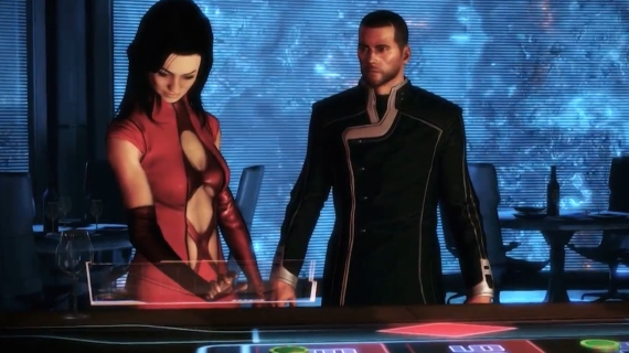 Mass Effect: Citadel DLC – Third Time's a Charm