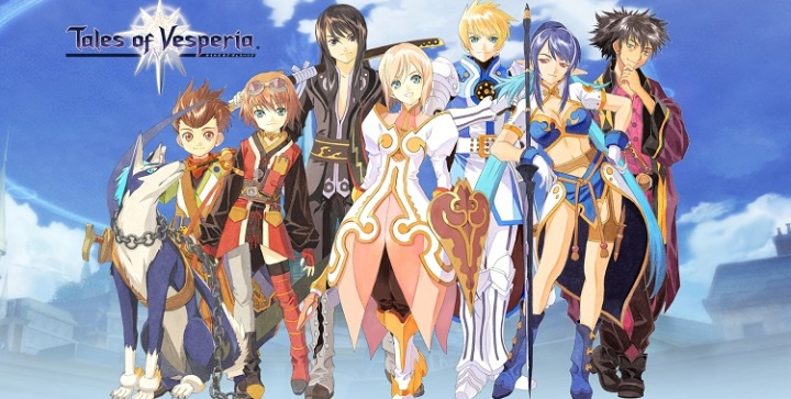 Checkpoint: Tales of Vesperia – Objection Network
