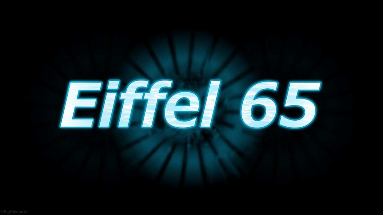 Eiffel 65 Related Keywords & Suggestions - Eiffel 65 Long Tail ...