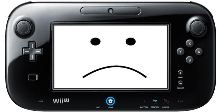 Sorry Wii U. Call me back when you have Zelda.