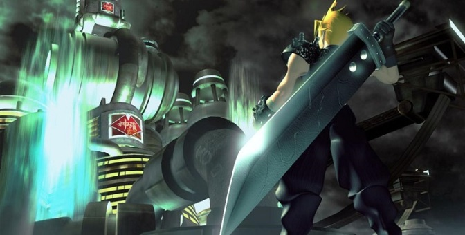 Checkpoint: Final Fantasy VII
