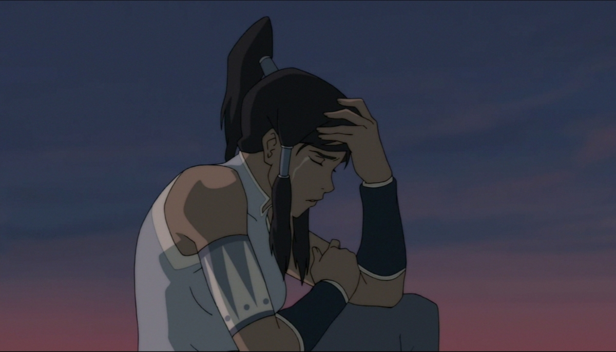 Whitewashing and The Legend of Korra