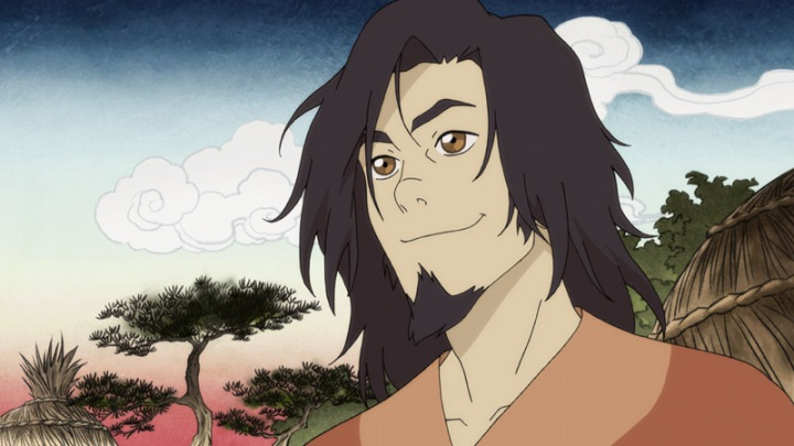 Wan, the first Avatar.