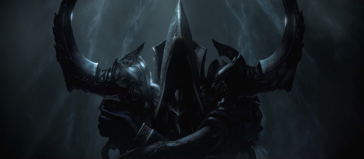 Just Who the Heck is Malthael?