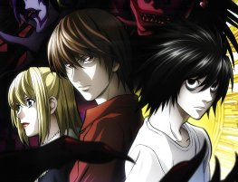 Death Note cast 1