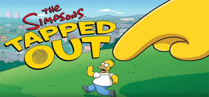 """Is """"The Simpsons: Tapped Out"""" Worth my Time?"""