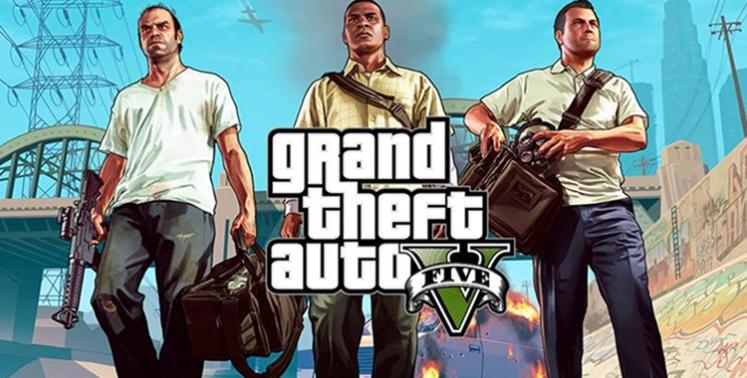 Grand Theft Auto V ile ilgili görsel sonucu