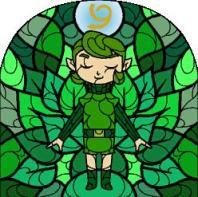 Saria's Legacy Wind Waker