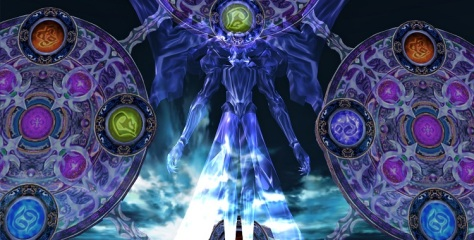 Seymour-Omnis-Battle-Screenshot