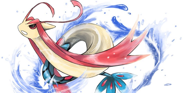 Atb s top 25 pokemon 1 milotic objection network - The most adorable pokemon ...