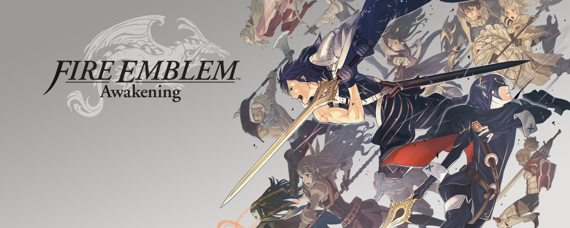My Top 5 Favorite Fire Emblem: Awakening Characters