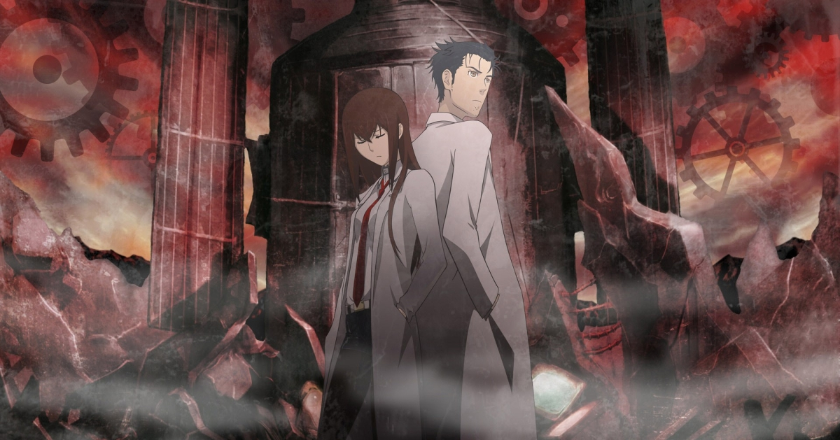 Review: Steins;Gate and the Importance of Consistency