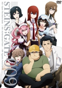 Steins;Gate picture