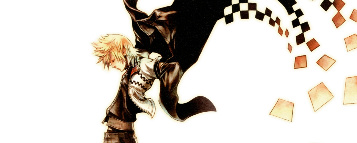Why Kingdom Hearts' Roxas Is a Great Character