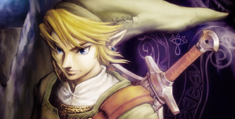 Twilight Princess cover pic