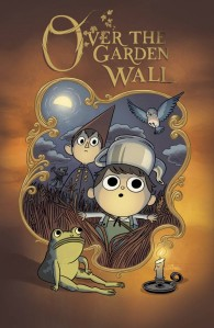 Over The Garden Wall promotional image