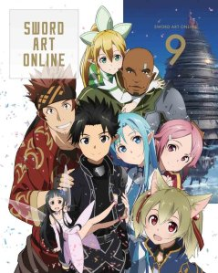 Sword Art Online cast picture part 2