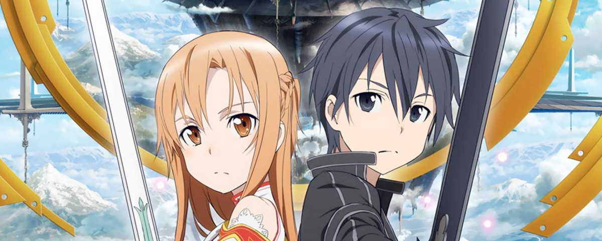 A Critical Rant of Sword Art Online (Season 1)