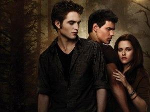 Twilight worst love triangle ever written