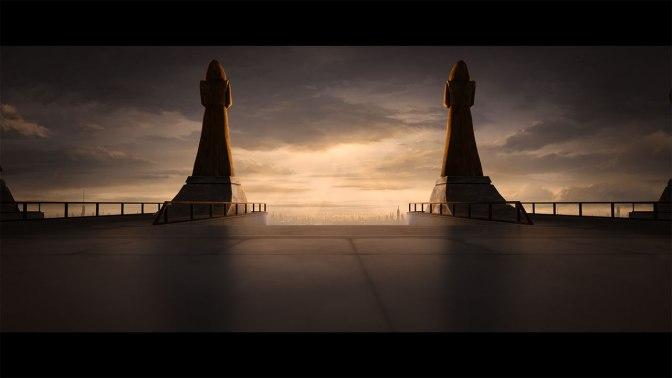 Clone Wars S5 Finale