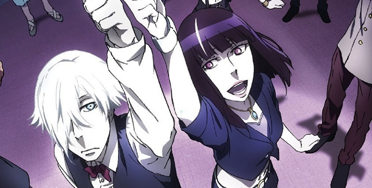 Death Parade cover pic