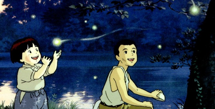 Grave of Fireflies cover pic v2