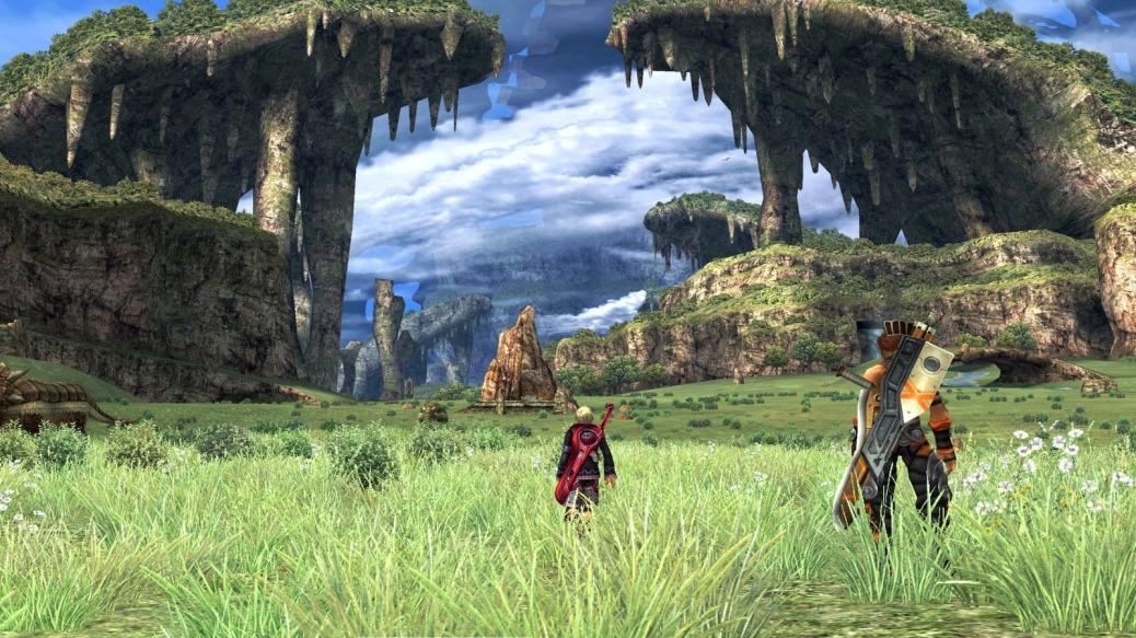 Xenoblade-Chronicles-Screenshot-5