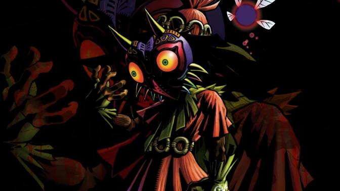 Let's Play Majora's Mask (Part 16)