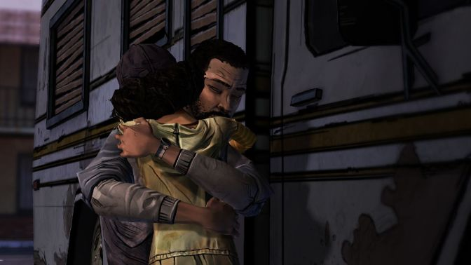 Game On: The Walking Dead (Part 17)