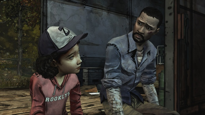 Game On: The Walking Dead (Part 18)