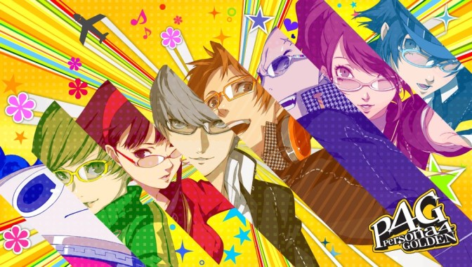 Let's Play Persona 4 Golden (Part 27)