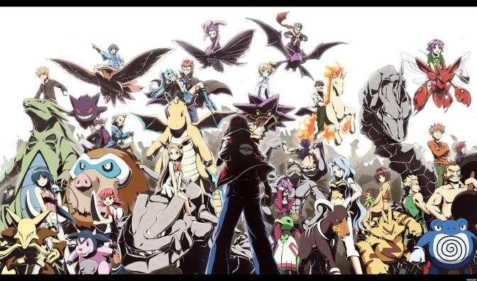 Game On: Randomized Pokemon HeartGold (Part 24)