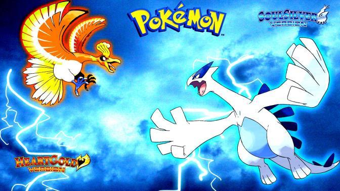 Game On: Randomized Pokemon HeartGold (Part 25)
