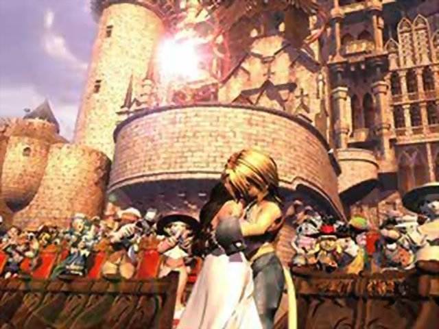 My Top 5 Favorite Moments in Final Fantasy IX – Objection