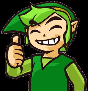Green Link