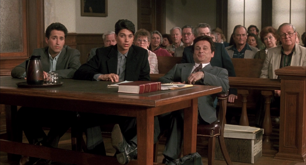 ATB's Top 25 Comedies: (16) My Cousin Vinny