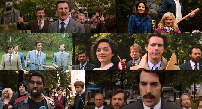 ATB's Top 25 Comedies: Overview