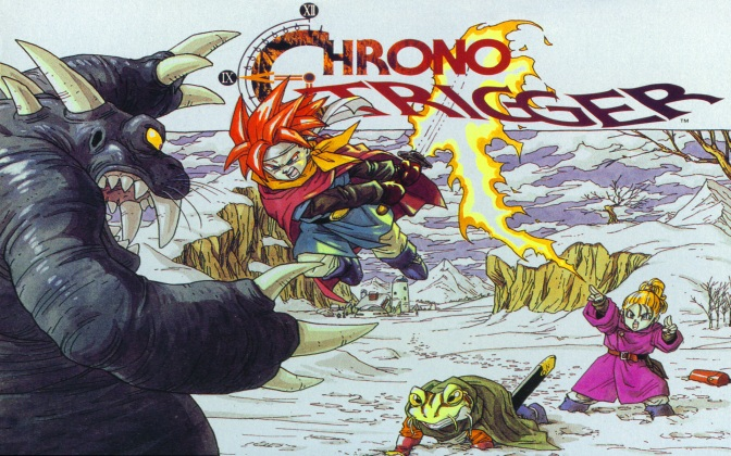 Let's Play Chrono Trigger (26)